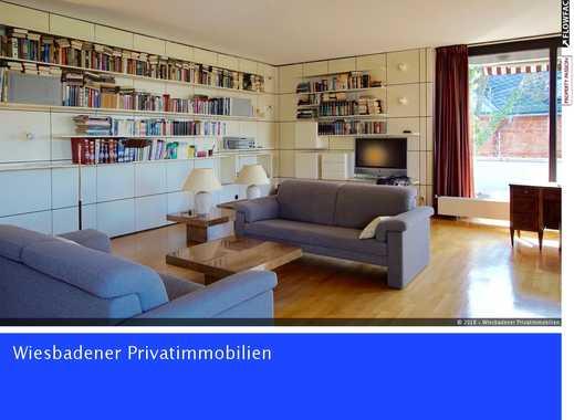 Penthouse am Neroberg von Wiesbaden