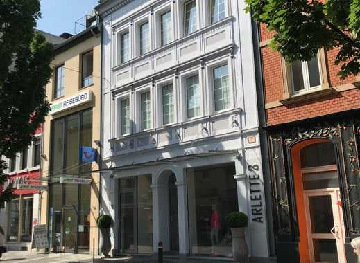 Schönes Ladenlokal in gepflegter Fußgängerzone in der Neuwieder Innenstadt