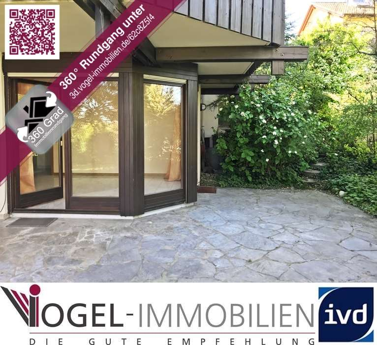 • • • Das Haus im Haus - Würzburg Heidingsfeld • • •