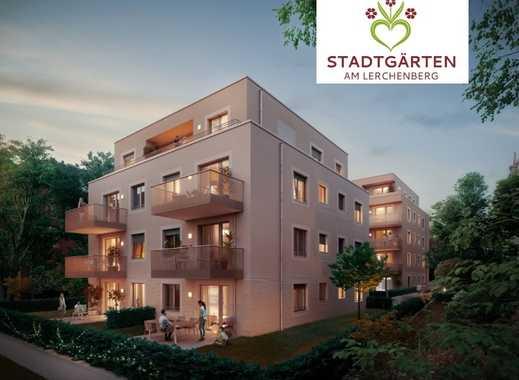 Perfekt geschnittene 3 Raum-Wohnung mit tollem Süd-West-Balkon