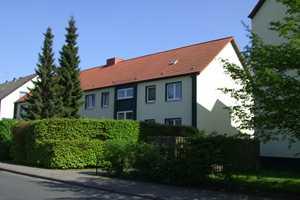 2.5 Zimmer Wohnung in Segeberg (Kreis)