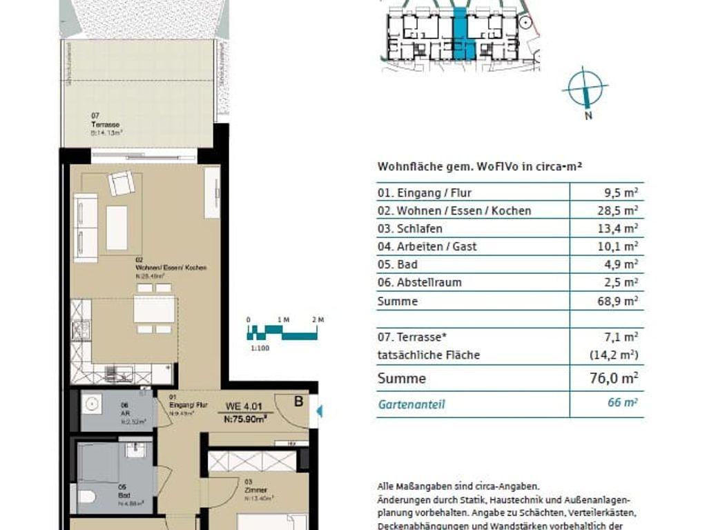 Marvelous Neues Zuhause In Sicht!   MarinaFlair   Wohnen In Bester Lage Von  Heiligenhafen
