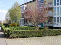 Sehr großzügige, helle 2,5 -Zimmer-Wohnung mit  Balkon in Monheim am Rhein