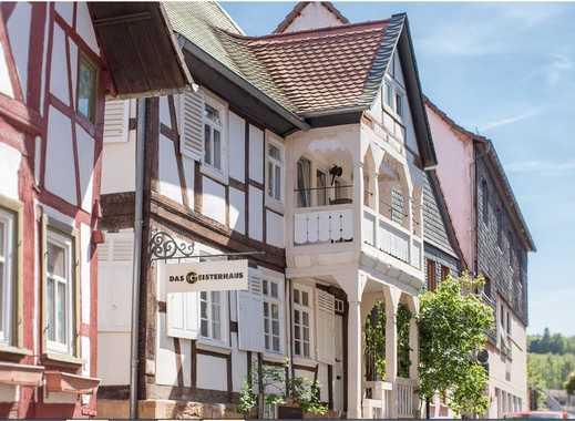 Spektakuläres Objekt im Herzen von Ortenberg zu verkaufen