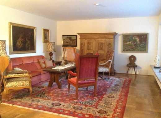Schöne, geräumige voll möblierte 4 Zimmerwohnung in Reichelshofen