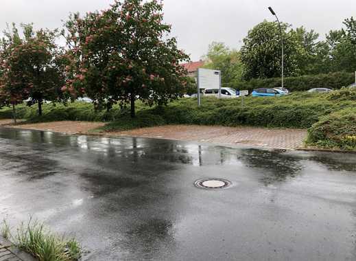 Außenstellplatz Friedrich-Krause-Ufer