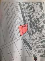 1486 m² Baugrundstück in guter