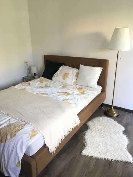 Ein-Zimmer-Appartement in Haidenhof Nord (Passau)