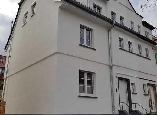 Kernsaniertes Stadthaus in Stuttgart Feuerbach