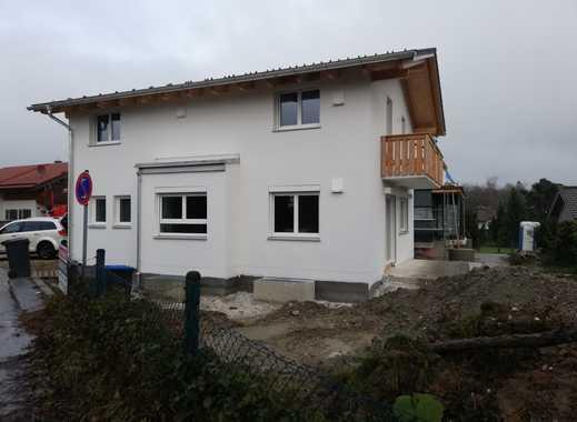Einfamilienhaus Neubau in Rosenheim Süd