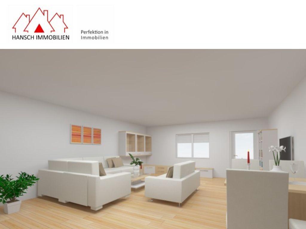 Maisonette Neubau WE 3