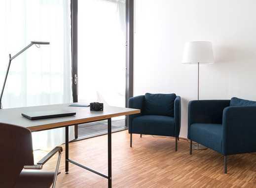 Wir wollen: DICH. Frau oder Mann. Und neu in  Berlin, neu im Job. Finde hier dein 1es Zuhause.