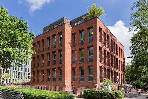 Dorotheenstraße-82-Architektur