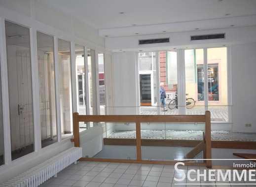 Freiburg-Zentrum ++ attraktive Ladenfläche in hervorragender Lage
