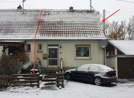 Einfamilienhaus, ggfls. als Kapitalanlage * keine Käuferprovision