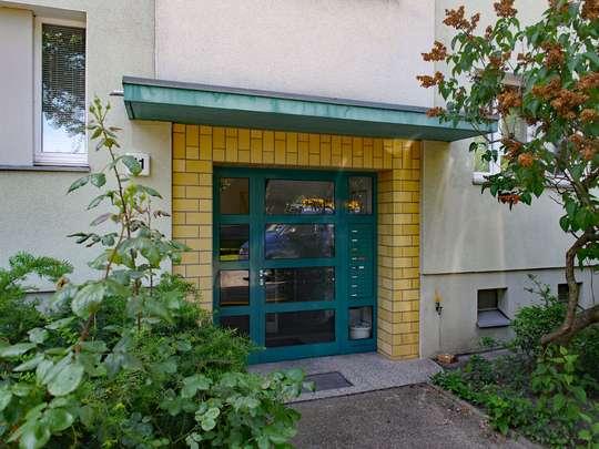 2-Zimmer Wohnung nahe Tierpark Berlin mit Südbalkon - Bild 3