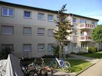 Schöne 2-Zimmer-Wohnung mit WBS