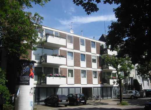 Aussergewöhliche 3 Zimmer Wohnung  mit traumhafter Dachterrasse im Neubaustandard !