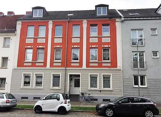 Hübsche U0026 Frisch Renovierte Wohnung Im EG Mit Balkon U0026 Blick Ins Grüne