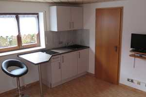 1 Zimmer Wohnung in Erlangen-Höchstadt (Kreis)