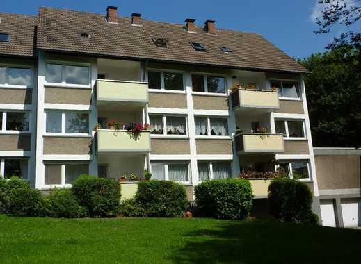 Kapitalanlage in Essen-Bergerhausen ! Vermietete 3-Raum-ETW ! Provisionsfrei !