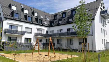 2-Zimmerwohnung mit Balkon in Obermenzing (München)
