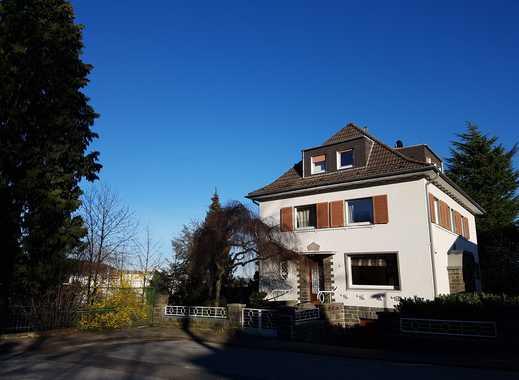 W-Katernberg - großzügiges freistehendes Haus mit Garten in bester Lage