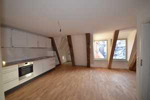 6 Zimmer Wohnung in Lübeck
