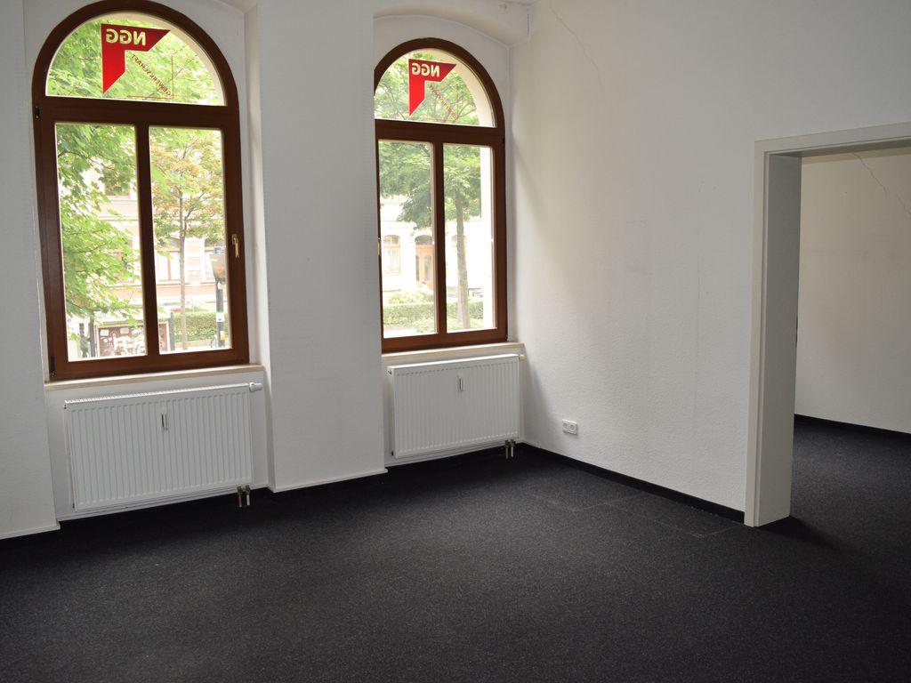 Büroraum 2, Durchgang zu BR3