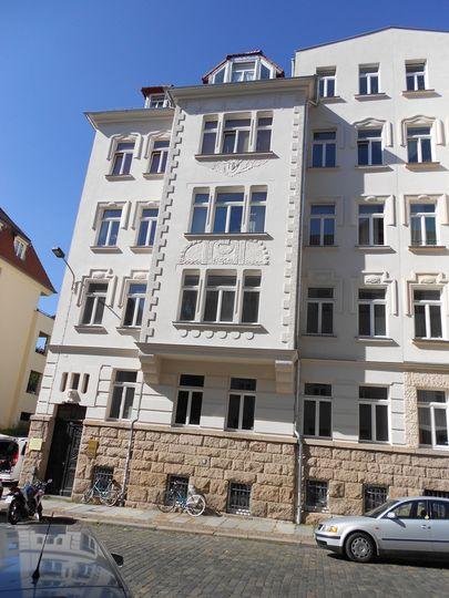 Fichtestraße 7