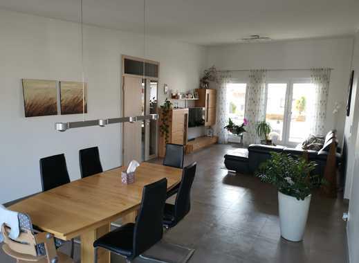 Außergewöhnliche und neuwertige 4-Zimmer-Penthouse-Wohnung in Erlangen nahe Siemens-Campus