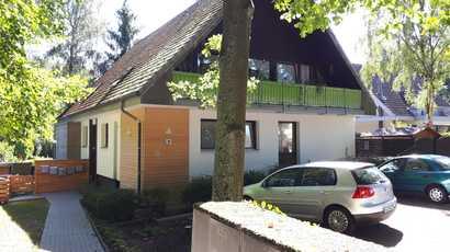 Wohnung Mölln