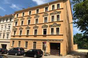 3 Zimmer Wohnung in Görlitz