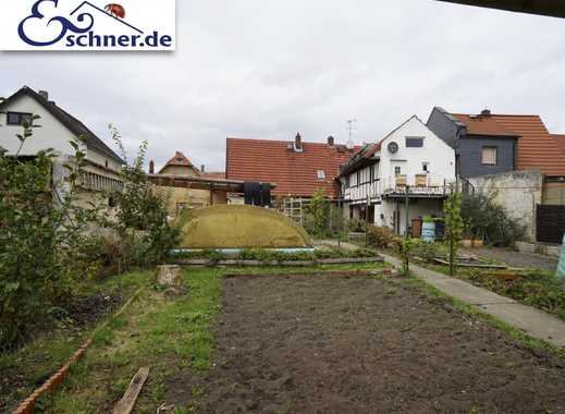 Gelegenheit! Idyllisch gelegenes Baugrundstück für Einfamilienhaus in Wallerstädten