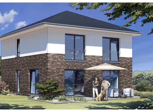 Freistehendes Einfamilienhaus in idyllischer Lage von Weyhe