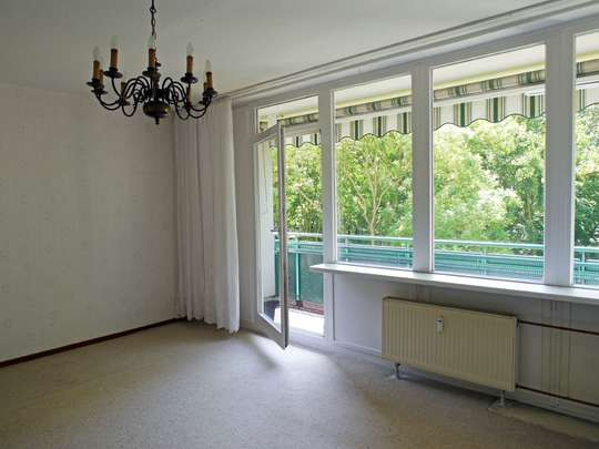 2-Zimmer Wohnung nahe Tierpark Berlin mit Südbalkon - Bild 13