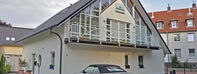 Stilvolle Maisonette-Wohnung am Mindener Glacis |PROVISIONSFREI|