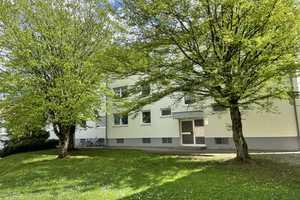 1 Zimmer Wohnung in Amberg-Sulzbach (Kreis)