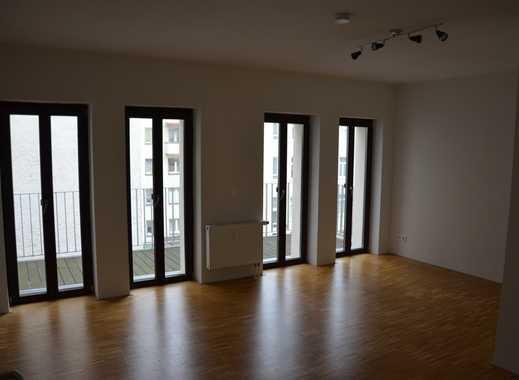 Gehoben ausgestattete Maisonettewohnung mit Sauna im Herzen von Mainz!