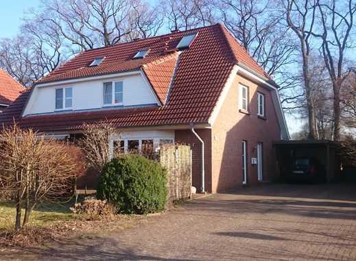 Schöne Doppelhaushälfte in ruhiger Lage in Bad Bramstedt