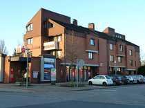 3-Zimmer-Wohnung in Oberhausen-Königshardt mit Balkon und
