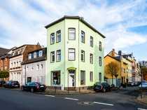 Wohn- und Geschäftshaus in Top-Lage