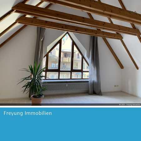 2-Zimmer Wohnung in der Altstadt - Loft Stil in Altstadt (Landshut)