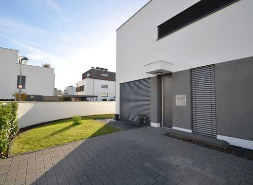 Luxurioses Business Apartment mit Terrasse