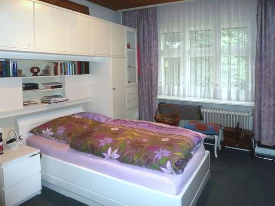 120m² Wohnung inkl. Garten, Terrasse und Garage in einem 2-Familienhaus - Bild 14