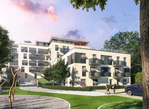 Erstbezug: stilvolle 2-Zimmer-Erdgeschosswohnung mit EBK in Berlin/Köprenick