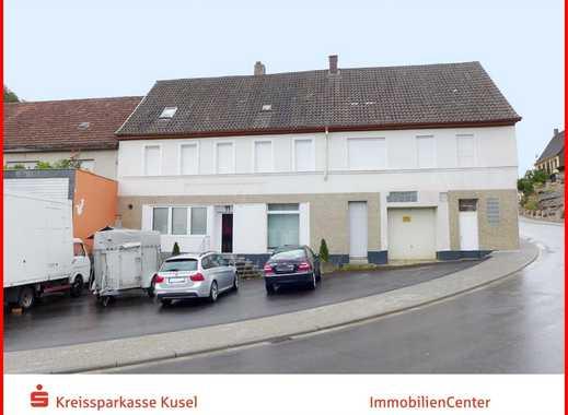 Gelegenheit - viel Wohnraum in Rammelsbach