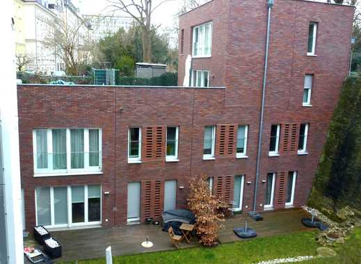 Zentrale 1ZKB-Wohnung möbliert: Wohnen mitten in der Innenstadt Regensburg! TOP Altstadtlage!
