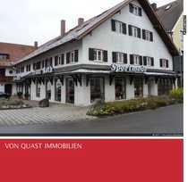 Bild Traditionsreiches Ladengeschäft in Top-Lage von Bad Wörishofen