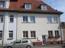 APOLDA 3-Raum-Wohnung in ruhiger Wohnlage